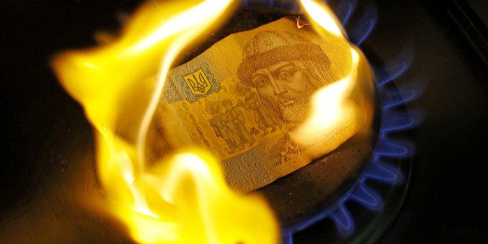 Украина экономит на газе: в Павлограде установят счетчик на Вечный огонь