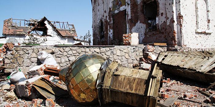 В Луцке краеведы спасли памятники истории от уничтожения «Киевским патриархатом»
