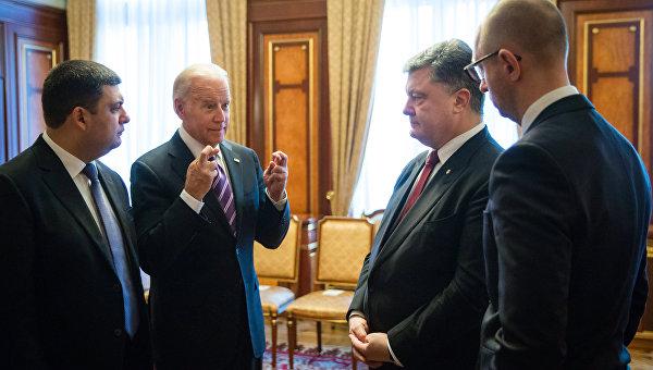 Олег Царев: Саакашвили vs Аваков и Яценюк - подоплека и перспективы