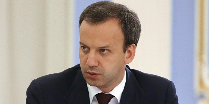 Дворкович анонсировал расширение санкций против Турции