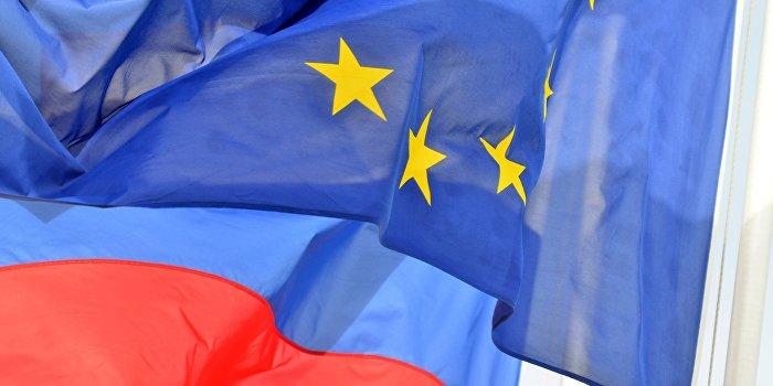 Лавров: ЕС не собирается конфликтовать с Россией из-за Украины