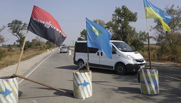 Анкара толкает Киев на очередную авантюру