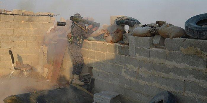 Вагенкнехт: США придали сил ИГИЛ