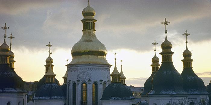 В Житомирской области «Киевский патриархат» захватил храм УПЦ