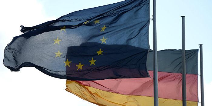 Создание армии ЕС сведет к нулю роль НАТО в Европе