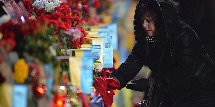 Так кто же ведет на Украине «гибридную войну»?