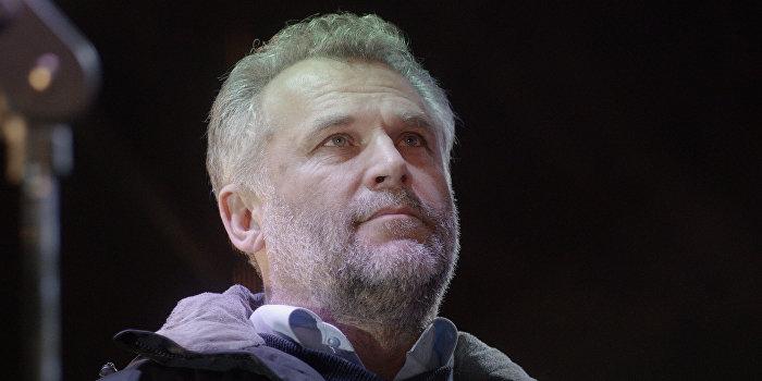 Чалый ушел с поста председателя Заксобрания Севастополя