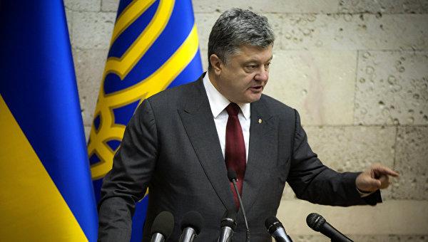 Украина-2015. Ускоренный откат