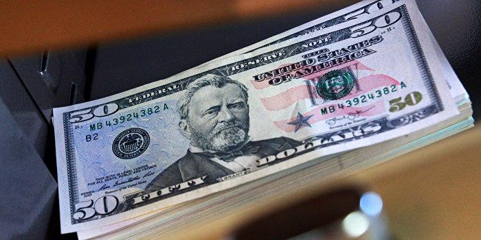 Украинский долг перед Россией вырос на $100 млн