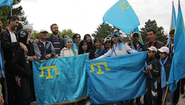 Крымские татары просят ООН разобраться с блокадой