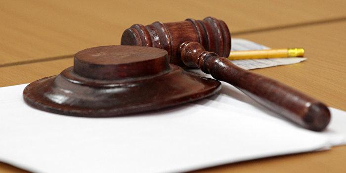 Депутат-убийца вышел на свободу по «закону Савченко»
