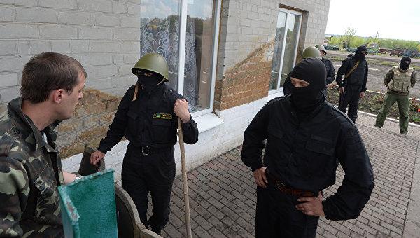 «Исламский комитет» в Геническе: Украина — геополитический полигон