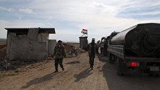 США не верят, что Турция торгует нефтью с ИГИЛ