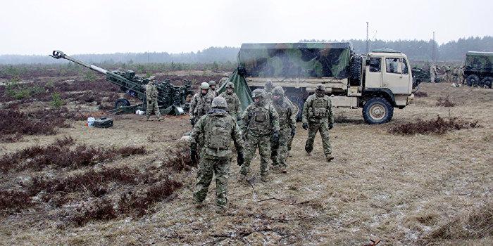 The Daily Telegraph: НАТО готовится к войне с Россией