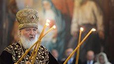 Папа и Патриарх встретятся как политики