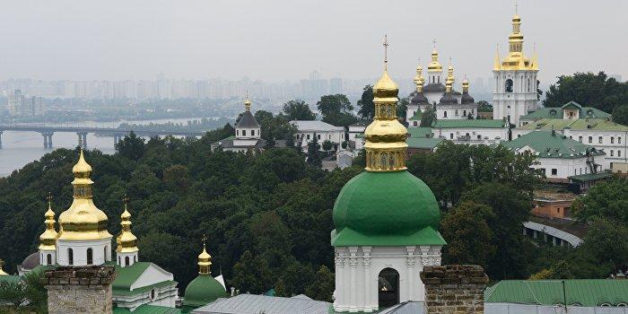 О ситуации с УПЦ с точки зрения современного руководства Украины