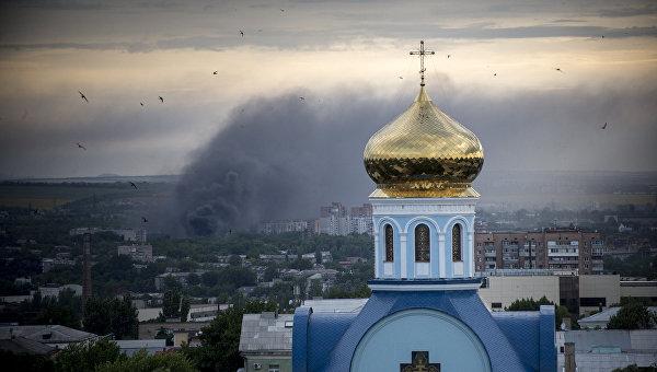 Фотожурналист «Россия сегодня» получил награду WorldPressPhoto за работу на Украине