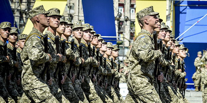 На Украине появится новый род войск