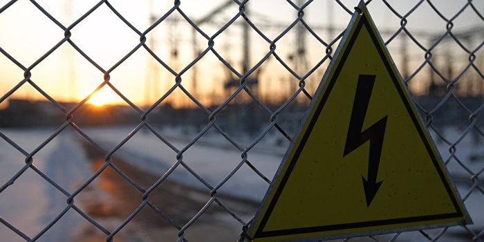 Белоруссия отказалась от украинской электроэнергии