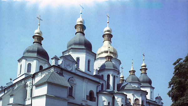 Исторические эскизы академика Петра Толочко по новым мифам Украины
