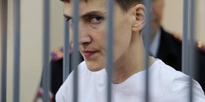 Прокурор попросил вынести Савченко обвинительный приговор