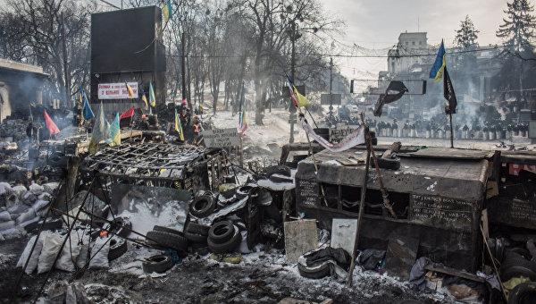 Глава Союза матерей Украины: Иван Бубенчик – подставная фигура
