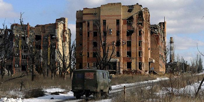Европейские СМИ не говорят правду о Донбассе