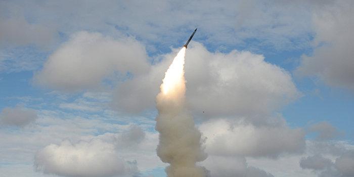 Киев намерен применять ракеты