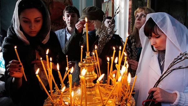 Уроки святотатства, или Не пускайте молодежь к Филарету