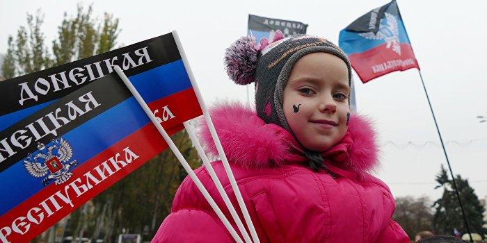 ООН призвала Киев признать документы ДНР и ЛНР