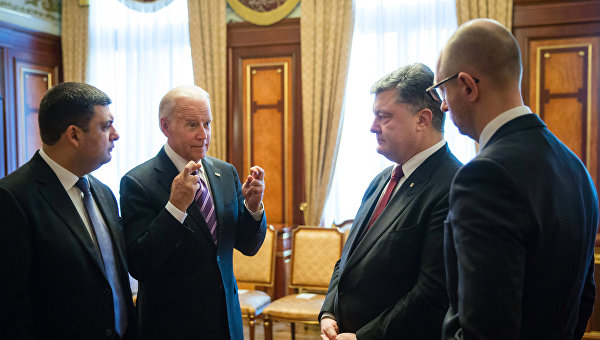 Ищенко: Судьба Украины уже решена