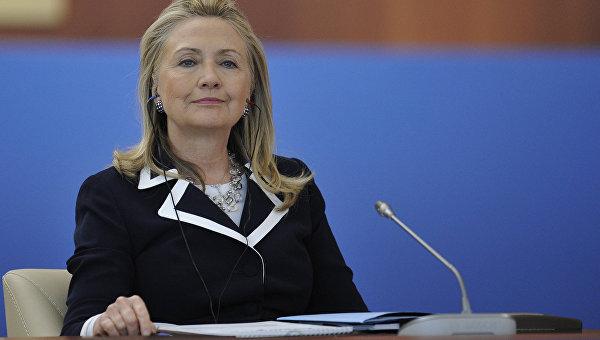 Хиллари будет воспитывать Россию, а Трамп - Прибалтику