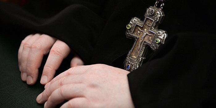 Объявлен сбор подписей в защиту Трапезной церкви от передачи раскольникам