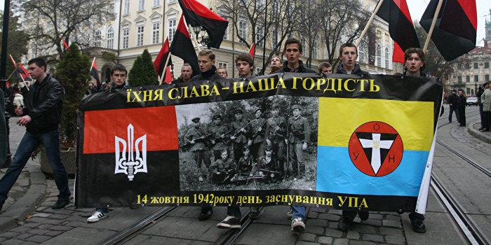 Националисты анонсируют «зачистки» в пророссийских регионах Украины