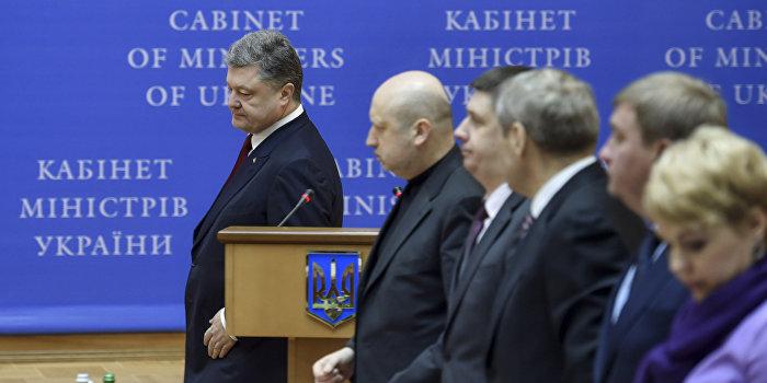 Киев строит нацистский «Восточный вал»
