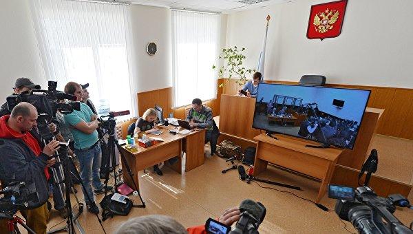 В Кремле прокомментировали «санкции против Путина»