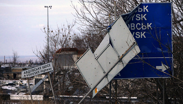 «Вооруженные действия могут быть возобновлены Киевом в любой момент»