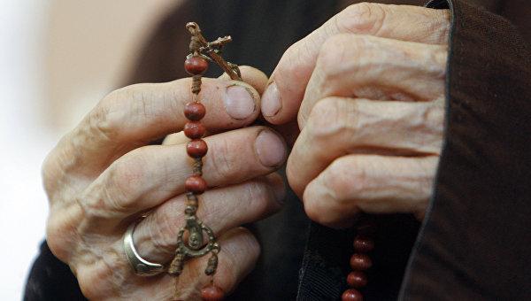 Кому мешает православная церковь в Хмельницком?