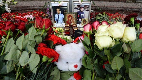 Всем воздыхателям, «бьющимся» за свободу Савченко!
