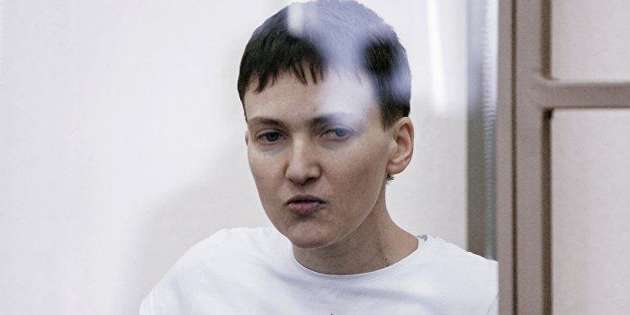 Политолог: Истерию вокруг Савченко раздувают русофобы