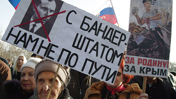 Когда Украина должна вспомнить о русском