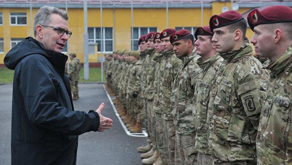 Посол США продолжает раздавать титулы Украине