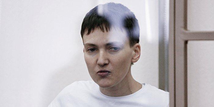 Савченко в роли Анджелы Дэвис. Как из преступницы делали героиню
