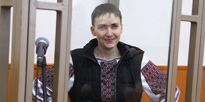 Монтян объяснила, почему Савченко стала национальной героиней, а не Коцаба