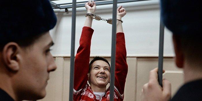 Порошенко «предложил» Савченко пост министра