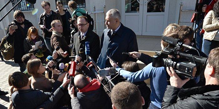 Адвокат Савченко: От голодной смерти Надежду спас Путин