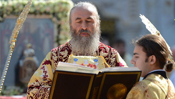 Гонения на христиан на Украине и их вдохновители в православном мире