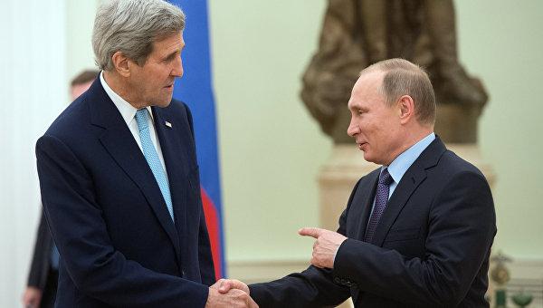 NPR: Почему разведке США так трудно «расшифровать» Владимира Путина