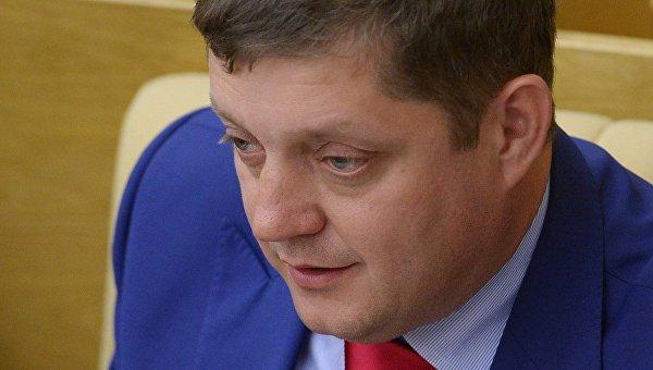 Депутат Госдумы хочет стать губернатором Одесской области