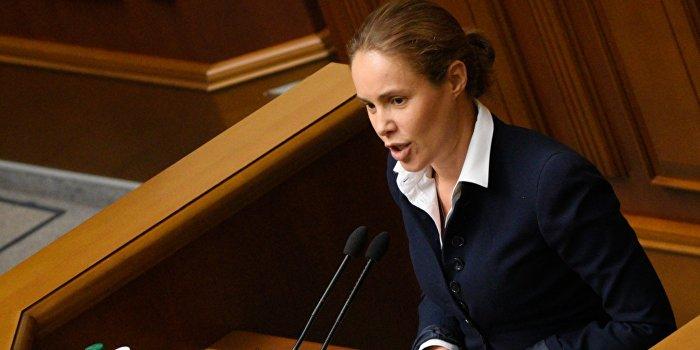 Королевская: Украина должна приложить все усилия для выполнения «Минска-2»